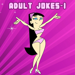 Adult Jokes I (English Jokes) 1.1